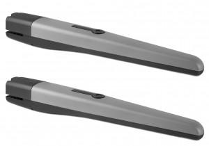 NICE TOONA  5016  - комплект  электроприводов для  распашных ворот, вес до 500 кг